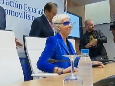 Гонщица «Формулы-1», однажды победившая смерть, загадочно скончалась в Севилье