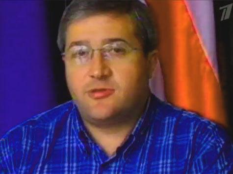 Таргамадзе обвинил в предательстве фигуранта «Анатомии протеста-2» Лебедева