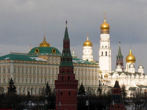 Россия становится смехдержавой