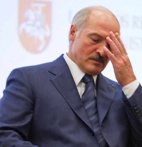 Опубликовано открытое письмо к президенту Белоруссии