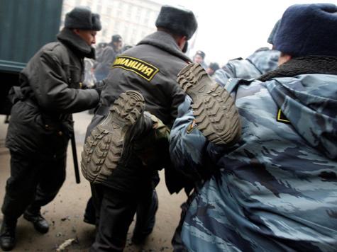 """Как простым митинским милиционерам, русским да татарину, дали по 5 лет за то, что те разняли драку армян с """"блатными"""" чеченцами"""