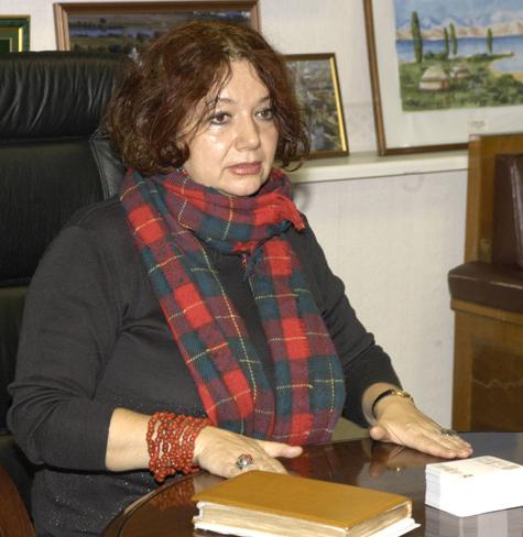 Мария Арбатова: «Ксения Собчак — 30-летняя взрослая тетка. Уменя кее возрасту уже было два сына-пятиклассника»