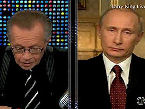 Интервью США увидит сегодня вечером, а россияне ночью