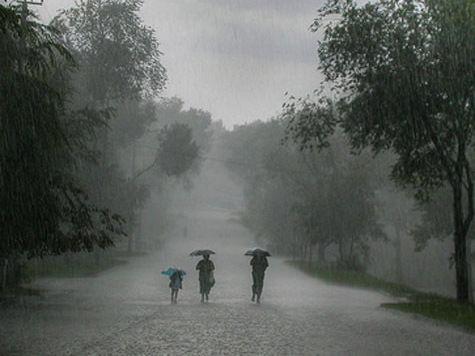 Америка готовится к разрушительному сезону ураганов