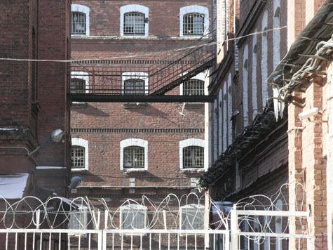 Питерская тюрьма «Кресты» стала ближе к людям