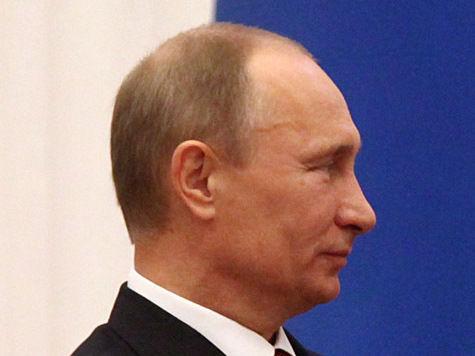 Год с Путиным: С колен встали, но справедливости нет