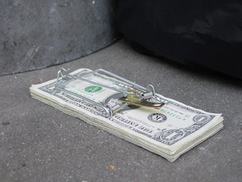 Установлен предел счастья, которое можно купить за деньги