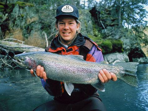 Список рыбы для платной ловли сократят