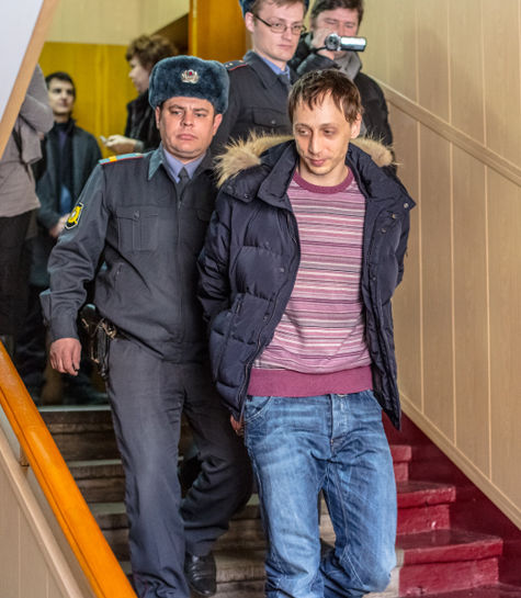 Павел Дмитриченко возглавил аж два профсоюза