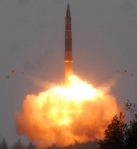 Россия ударит по ЕвроПРО