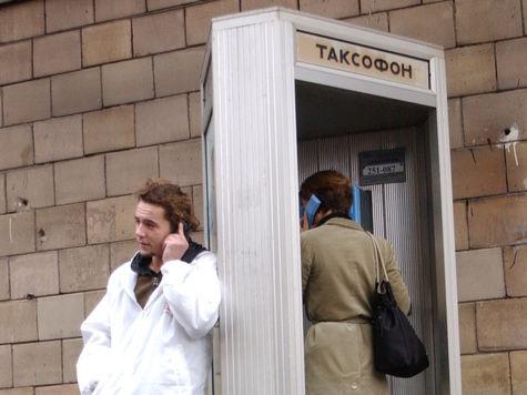 По задумке московских властей, в уличных телефонах появятся и другие полезные функции