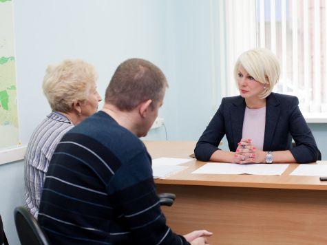 Нина Чекотова нашла свой округ в «нетронутом» состоянии