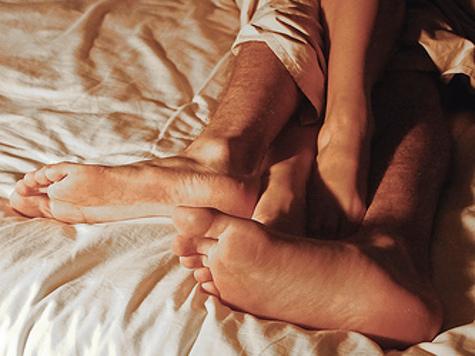 Секс с похмелья