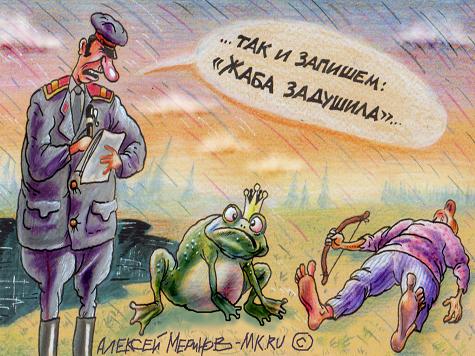 Депутаты додумались до пожизненного налога за уклонение от службы в армии