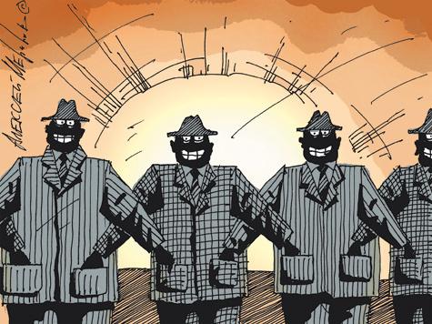 """""""МК"""" выяснил страшную правду о состоянии ВПК, побывав на оборонном заводе"""
