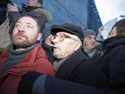 «Русские» помогли Лимонову