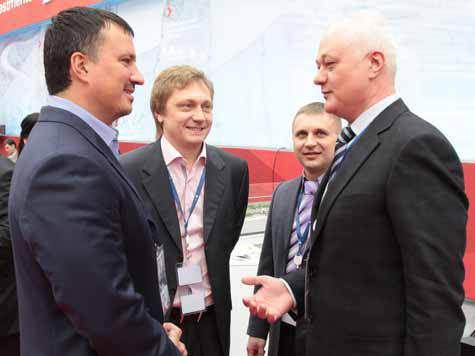 «Ангаро-Енисейский кластер» стал одним из ключевых проектов, представленных на недавнем экономическом форуме в Красноярске