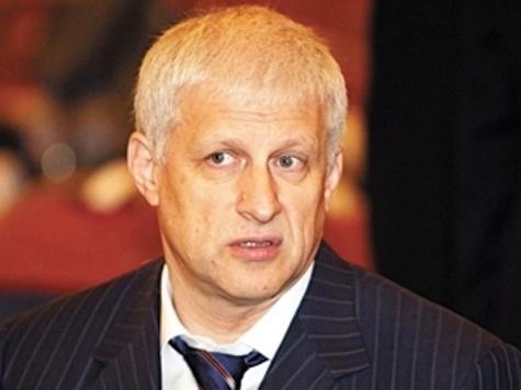 Фурсенко считает Гогниева грозненским провокатором