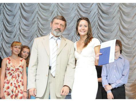 В этом году инженерно-экономический факультет РЭУ им. Г.В. Плеханова отмечает 15-летие.