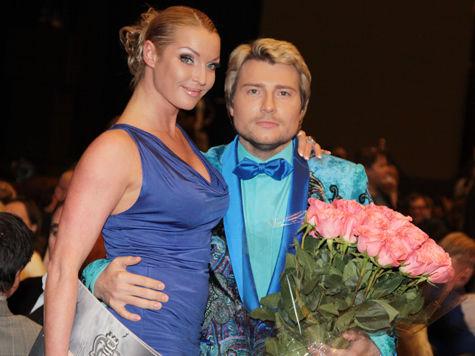 Басков бросил Волочкову