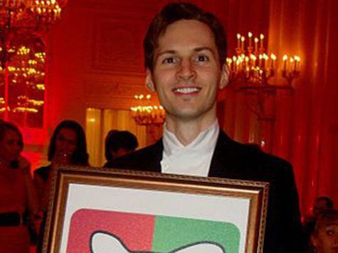 Павел Дуров резко ответил депутату Маркелову на обвинения в экстремизме