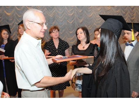 Выпускники IBS Plekhanov уверены в своем будущем