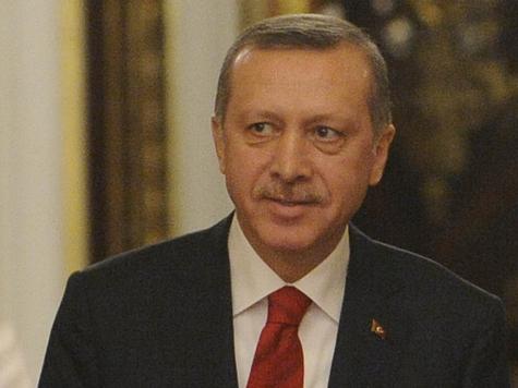 Турция угрожает Сирии