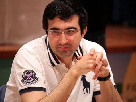 Крамник – двойной чемпион мира