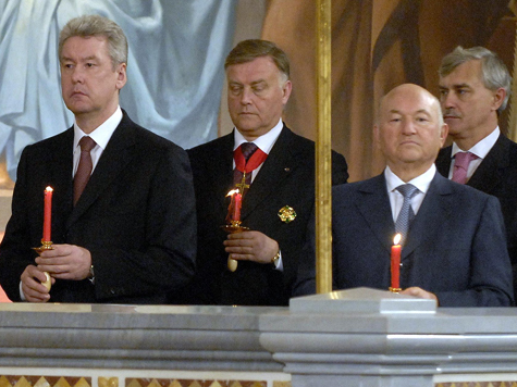 Мосгордума одобрила прямые выборы главы города