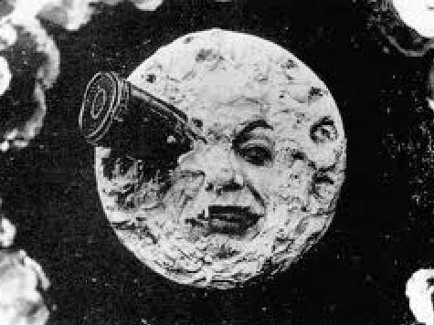 НАСА ожидает, что добровольцы помогут обнаружить на Луне следы внеземных цивилизаций