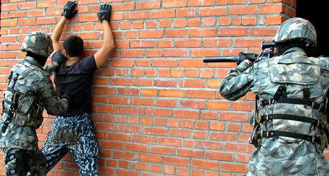 Совет Федерации одобрил Закон по борьбе с рейдерами
