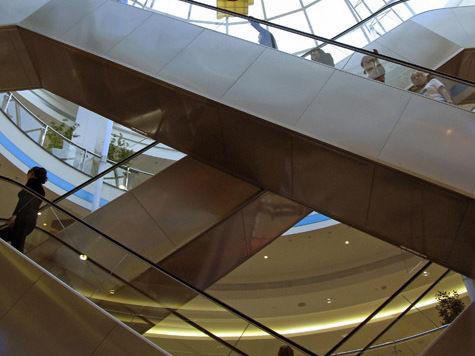 В Москве перестанут строить торговые центры?