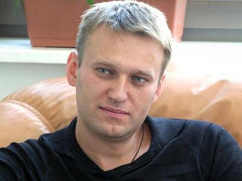 Народ выдвинул Навального в президенты