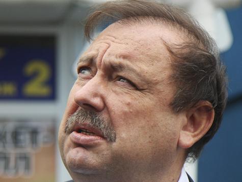 Кто получит мандат Гудкова?