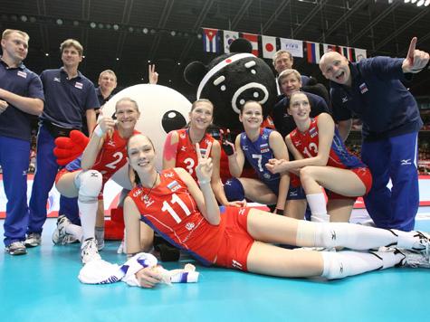 Лев Россошик, член Наблюдательного совета Всероссийской федерации волейбола — специально для «МК»
