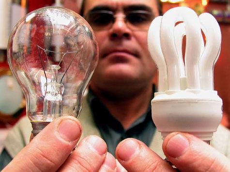 Проблемы экологии не будут управдомам до лампочки