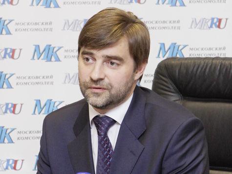 Железняк ответил: От Навального воняет