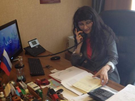 Репортер «МК» устроилась в санаторий Управделами Президента РФ