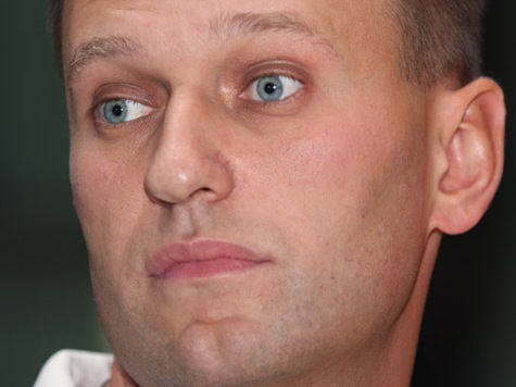 Навального предупредили орально