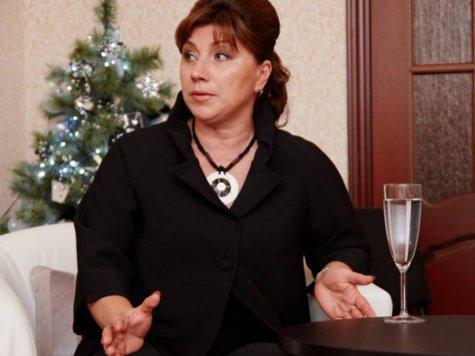 """Знаменитой свахе из телепередачи """"Давай поженимся"""" Розе Сябитовой придется ответить в суде перед одной из недовольных клиенток"""