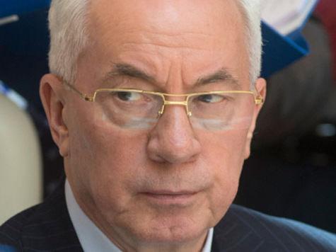 Украина откажется от российского газа?