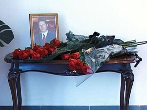 Дипломата убивали всем Кавказом