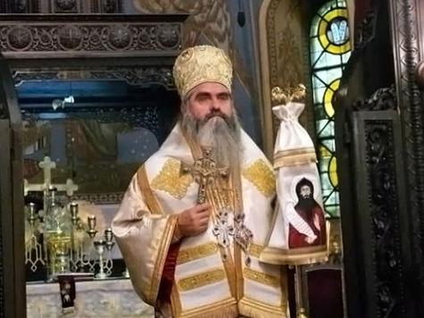 Болгарский митрополит найден мертвым на пляже недалеко от Варны