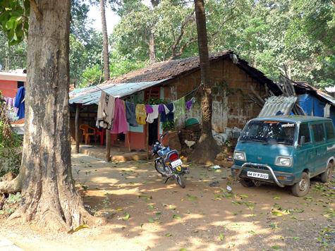 20 детей в Индии отравились на смерть школьным обедом