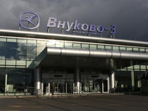 Святая святых любой воздушной гавани — диспетчерского пункта — лишится, вероятно, в ближайшем будущем столичный аэропорт «Внуково»