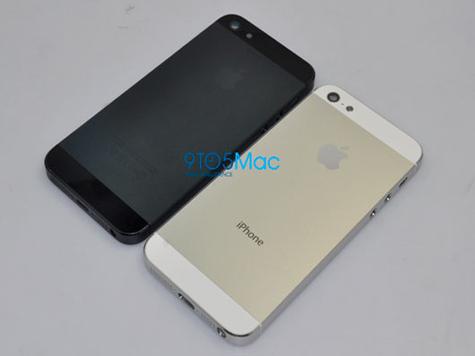 """Веб-ресурс """"9to5mac"""" приобрел фото у китайского поставщика запчастей для iPhone"""
