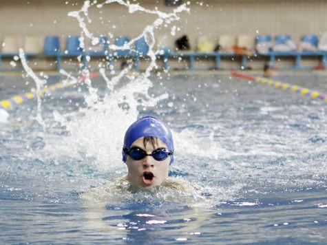 Установи свой «Олимпийский» рекорд!