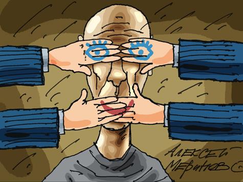 Чеченизация прессы