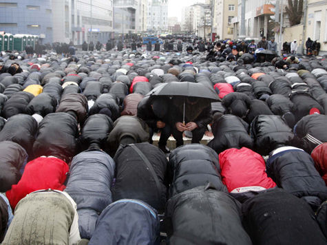 Для Уразы-байрама в Москве выделят дополнительные площадки