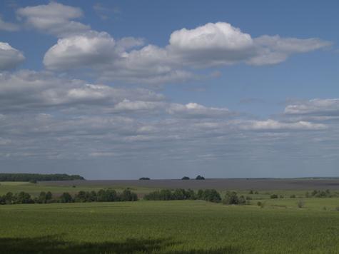Редкое для средних широт явление — серебристые облака — появится на небе с 1 июня